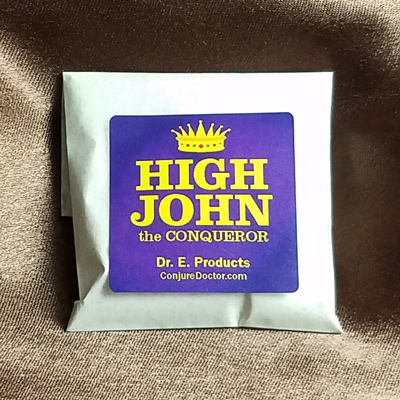 High John The Conqueror Powder