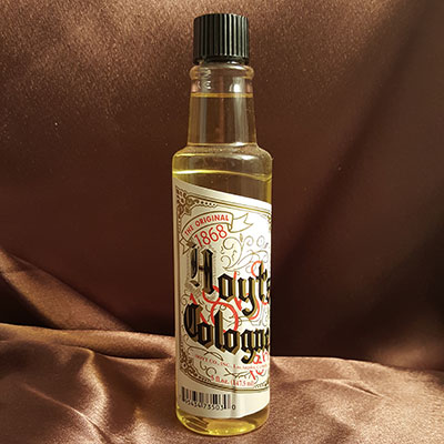 Hoyt's Cologne (Large Bottle)