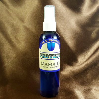 Protection Hoodoo Spray Mist