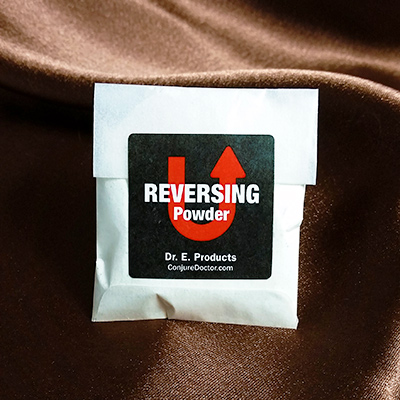 Reversing Powder