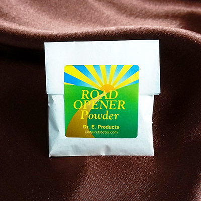 Road Opener (Abre Camino) Powder