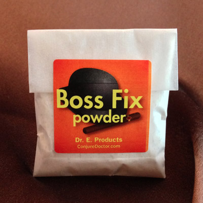 Boss Fix Powder