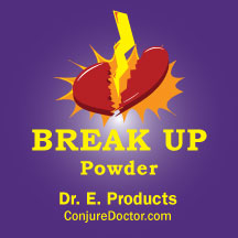Break Up Powder