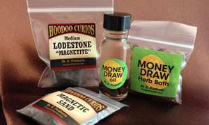 Hoodoo Spell Kits - Dr  E  Products