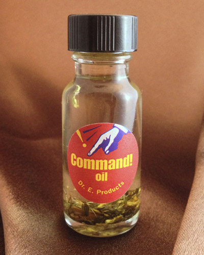Command! Oil - Click Image to Close