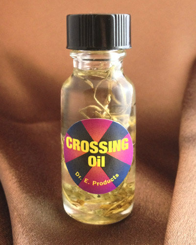 Hoodoo Condition Oils - Dr  E  Products