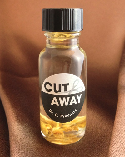 Cut Away Oil