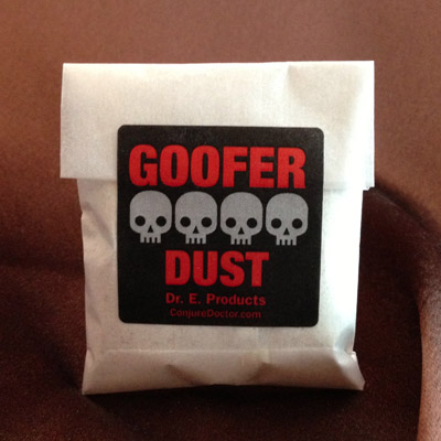 Goofer Dust