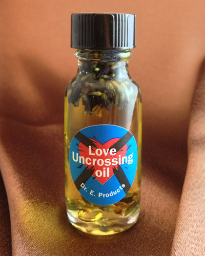 Love Uncrossing Oil