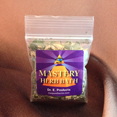 Mastery Herb Bath - Click Image to Close