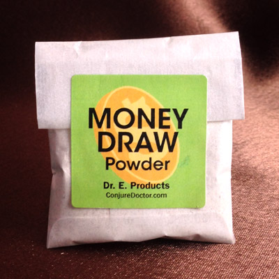 Money Draw Powder