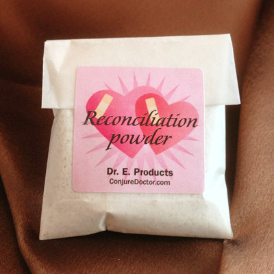 Reconciliation Powder