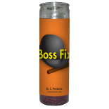 Boss Fix Candle - Setting of Lights