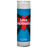 Love Uncrossing Candle - Setting of Lights