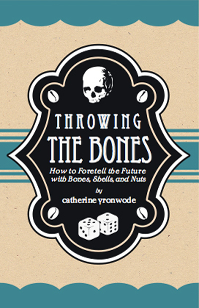 Throwing the Bones - Book