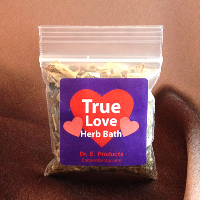 True Love Herb Bath