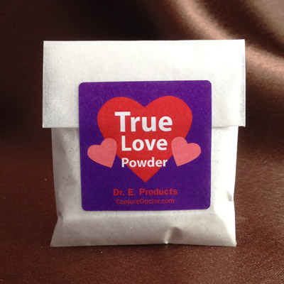 True Love Powder