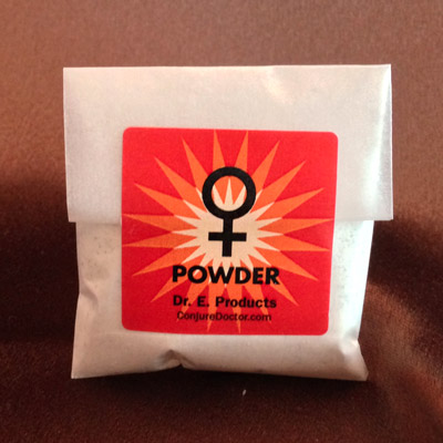 Women's Power Powder